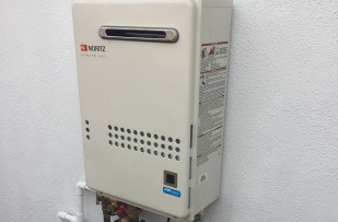 tankless water heaters Heber CA