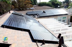 Solar Residential 1