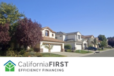 California First financing option through Sol Reliable in California