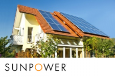 Sunpower financing option through SolReliable in California