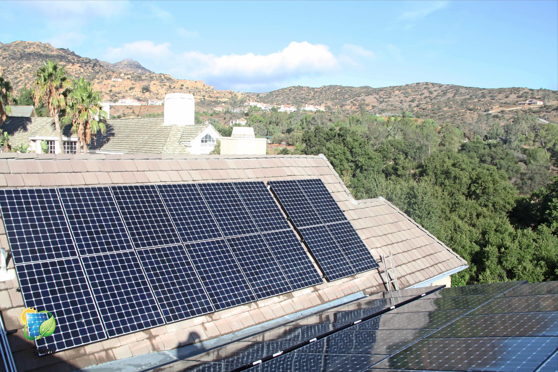 Solar Energy Solreliable Los Angeles Amp Anaheim Ca