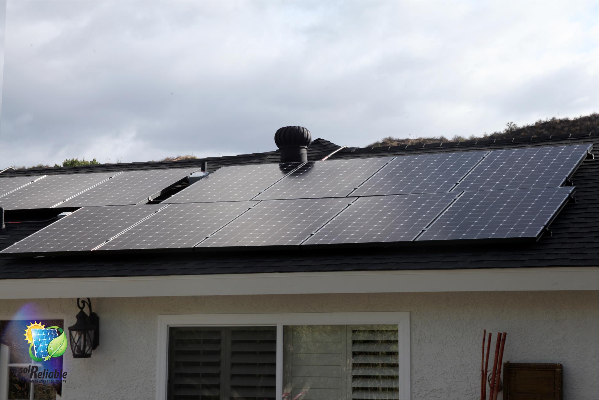 Solar Residential