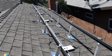90th Solar Project 2, SolReliable, CA