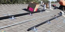 90th Solar Project 5, SolReliable, CA