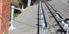 90th Solar Project 6, SolReliable, CA