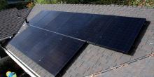 Glendale Solar Project 3, SolReliable, CA