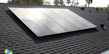 Glendale Solar Project 5, SolReliable, CA