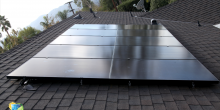Glendale Solar Project 6, SolReliable, CA
