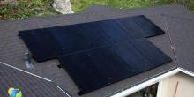 Glendale Solar Project 7, SolReliable, CA