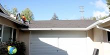 Glendale Solar 8, SolReliable, CA