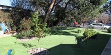 Granada Hills Landscaping & Hot Water Solar 12, SolReliable, CA