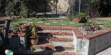 Granada Hills Landscaping & Hot Water Solar 4, SolReliable, CA