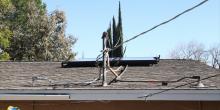 Granada Hills Landscaping & Hot Water Solar 6, SolReliable, CA