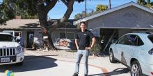 Granada Hills Solar Solutions 1, SolReliable, CA