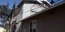 Moli New Construction 33, SolReliable, CA