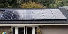Monorovia Solar Project 3, SolReliable, CA