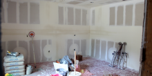 Monrovia (Addition, Bathroom and Solar) 12