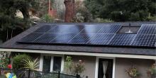 Monrovia (Addition, Bathroom and Solar) 31, SolReliable, CA