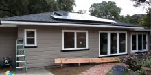 Monrovia (Addition, Bathroom and Solar) 33, SolReliable, CA