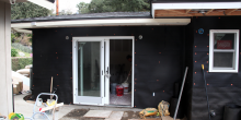 Monrovia (Addition, Bathroom and Solar) 8, SolReliable, CA