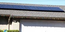 North Hills Solar 2, SolReliable, CA