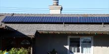 North Hills Solar 3, SolReliable, CA