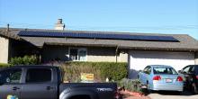 North Hills Solar 4, SolReliable, CA