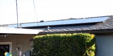 North Hills Solar 6, SolReliable, CA