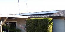 North Hills Solar 7, SolReliable, CA