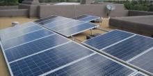 Solar Panel Commercial