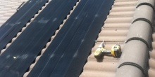 Solar Panel Screw Driver