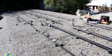 Owens Solar on Gravel 4, SolReliable, CA