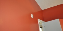New Paint Red