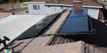 Panorama City (Solar Solutions and General Remodeling) 4, SolReliable, CA