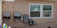 Panorama City (Solar Solutions and General Remodeling) 8, SolReliable, CA