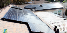 Panorama City Solar 1, SolReliable, CA