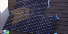 Project Ross Solar 3, SolReliable, CA