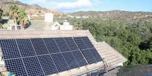 Project Ross Solar 4, SolReliable, CA