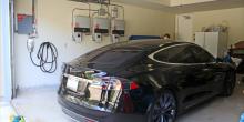 Project Ross Solar 5, SolReliable, CA