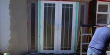 Reseda Patio & French Doors 2, SolReliable, CA