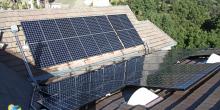 Roos Solar 1, SolReliable, CA