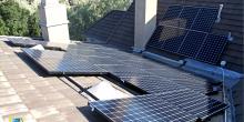 Roos Solar 2, SolReliable, CA
