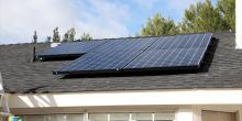 Santa Clarita Solar 1, SolReliable, CA