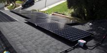 Santa Clarita Solar 4, SolReliable, CA