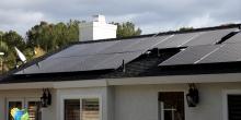 Santa Clarita Solar 8, SolReliable, CA