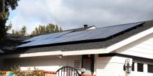 Santa Clarita Solar 9, SolReliable, CA