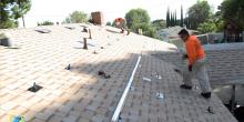 Granada Hills Solar 16, SolReliable, CA