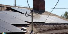 Granada Hills Solar 27, SolReliable, CA