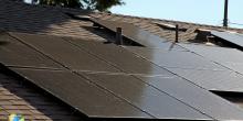 Granada Hills Solar 28, SolReliable, CA