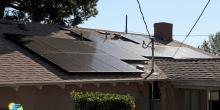 Granada Hills Solar 29, SolReliable, CA